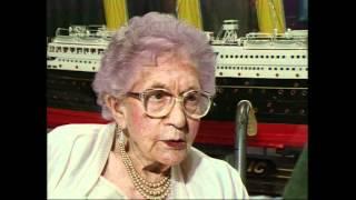 Titanic Archive - 1992 Anniversary