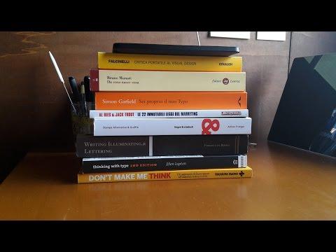 9 Libri che ogni designer dovrebbe leggere