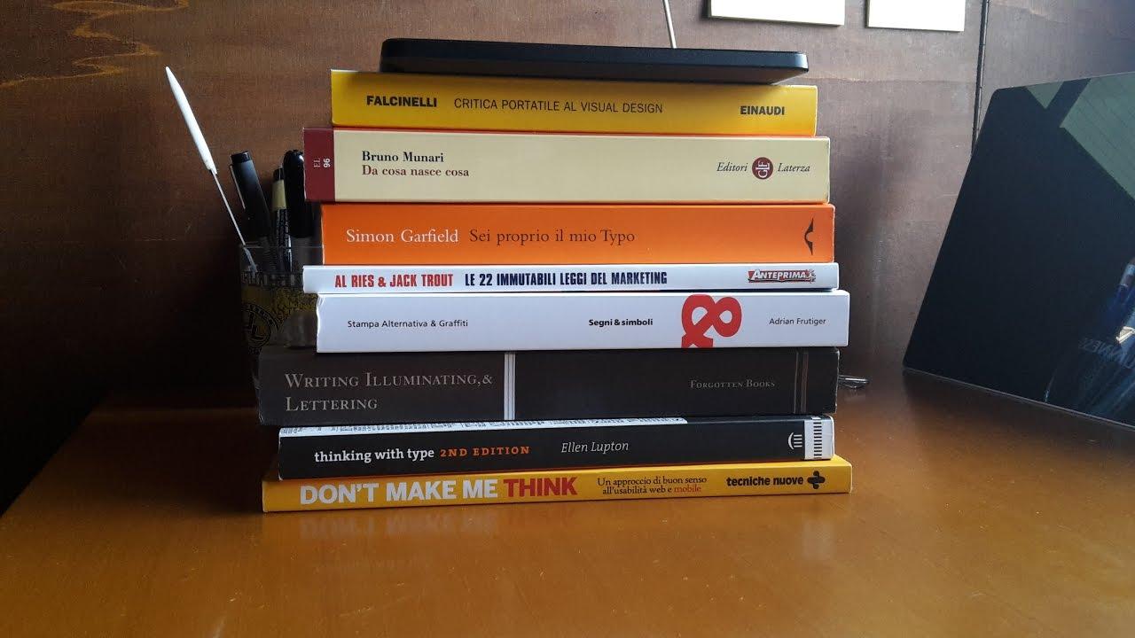 Migliori Libri Interior Design i migliori libri di grafica e design divisi per argomento