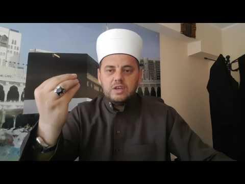 Obraćanje muftije vojvođanskog povodom rušenja Bogomolje muslimaniđa Zemun Polja