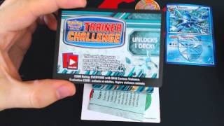 Plasma Freeze Frost Ray Theme Deck Preview Pokemon TCG