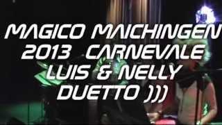 DUETTO -GRAZIE PERCHE ITALIENISCHE MUSIK LUIS & STEFY FEAT NELLY EROS NOI VASCO ROSSI NEK 2013