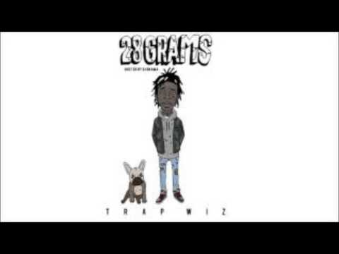 Wiz Khalifa - Ziplocc (28 Grams)