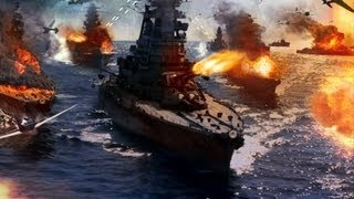 «Атака на Перл Харбор» 2013 (версия японцев) Трейлер