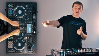 DJ Capde - Welcome 2021 Live DJ Set