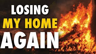 Losing My Home Again (vlog: Sunday Stories Vol 25)