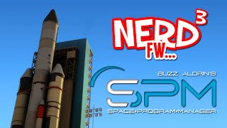 Nerd³ FW - Buzz Aldrin's Space Program Manager