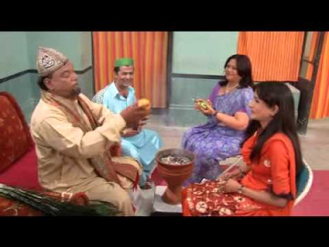 Dedh Matwale Baba - Hyderabadi Comedy Film - Part 1 Full