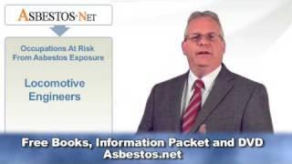 Locomotive Engineers May Be Exposed To Asbestos | Asbestos.net