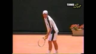 Andy Roddick Greatest Serve Ever