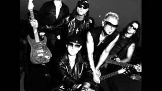 Scorpions - Is There Anybody There + lyrics