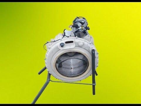 Самоделки из стиральной машины автомат своими руками