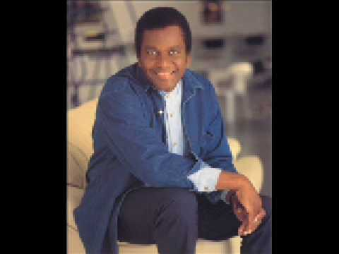 Charley Pride Interview (Part 1 of 4) with Paul Edward Joyce on WPEA Radio