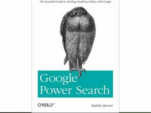 Become an Expert Google Searcher in an Hour