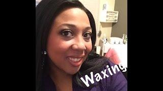 Waxing... Should I??