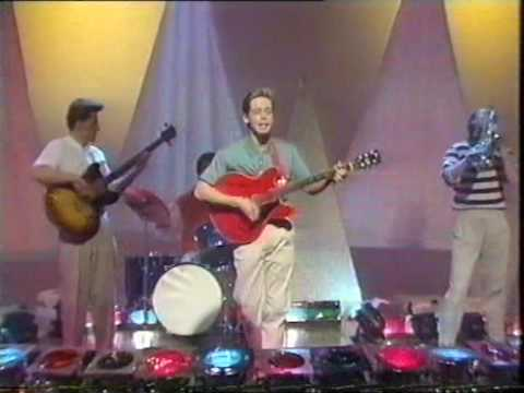 Nick Heyward Over the Weekend on Wogan