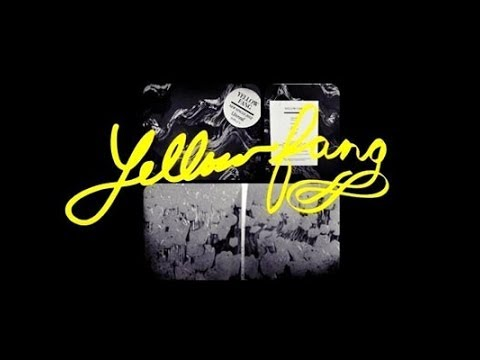Yellow Fang The Greatest
