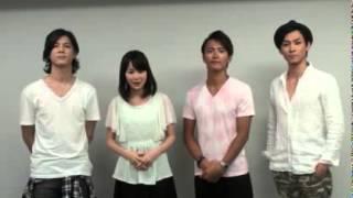 【チケット情報】 http://w.pia.jp/t/00039485/