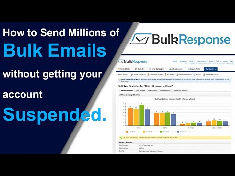 How BulkResponse.com Works?