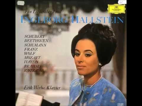 Ingeborg Hallstein