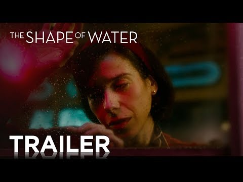 THE SHAPE OF WATER | Red Band Trailer | FOX Searchlight