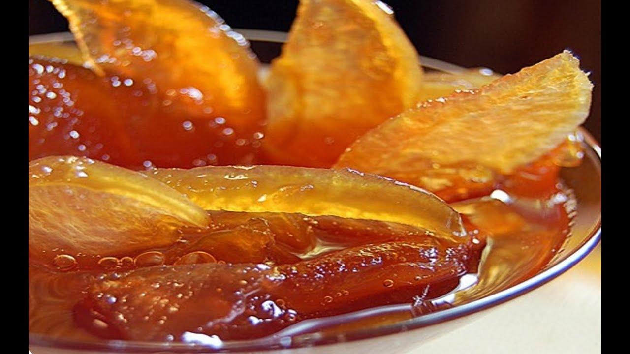 джем из яблок на зиму простой рецепт с фото