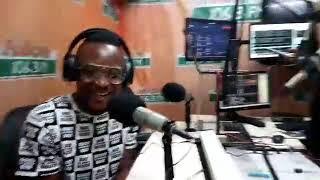 How to do it live on radio EPIXODE ON KASAHARI LEVEL WITH POE SKINNY 2016