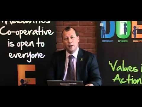The Co-operative Childcare Presentation - AGM 2013