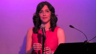 """Second Glance"" -- sung by Samantha Massell"