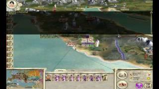 Rome Total War Cheats
