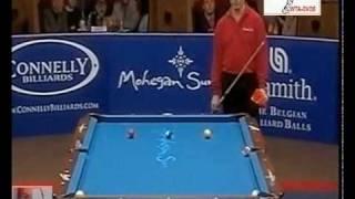 Billiards Trick Shots Magic 2008 Group