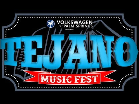 Tejano Music Fest - Cathedral City - Promo Video