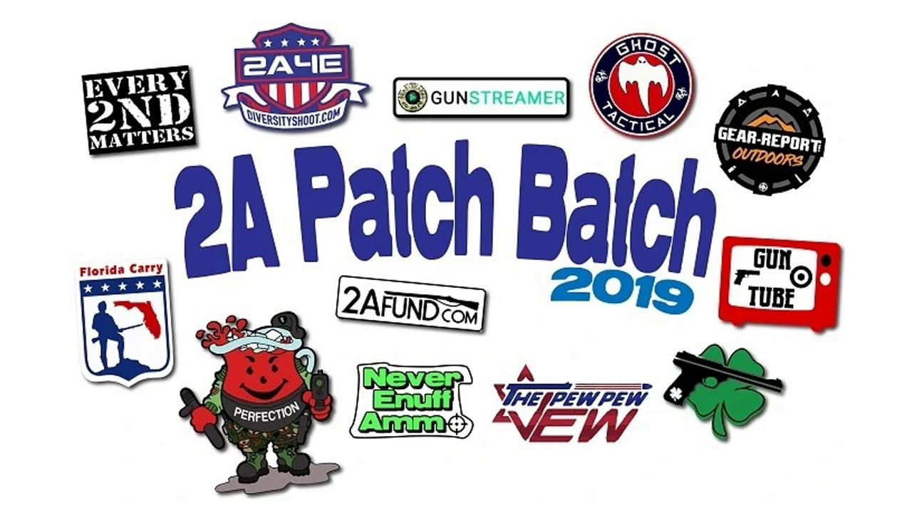 2A Patch Batch 2019