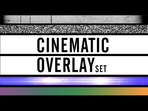 Image result for Cinematic Overlay Set  filmora