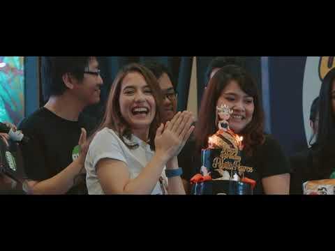 5th Indonesia Comic Con - 12 - 13 October 2019