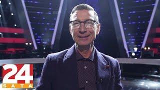 Massimo: 'Prolazne zvijezde ne znaju pjevati bez autotunea i playbacka' | 24 pitanja