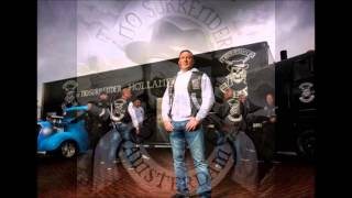 No Surrender MC Rock  - Music & words by Marseille Maattoria