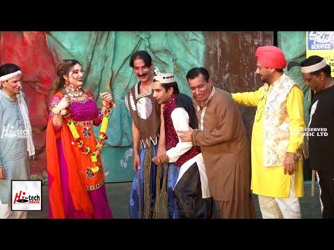 SOHNA YAAR AAYA (2021 Promo) Iftikhar Thakur, Nasir Chinyoti, Khushboo, Tariq Teddy & Amanat Chan