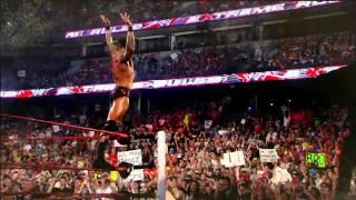 Randy Orton Entrance Video