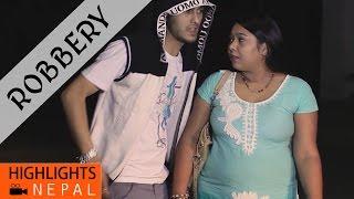 What Druggist Can Do For Money? | Nepali Movie ESCAPE Scene | Pradeep Khadka, Kamal Shrestha