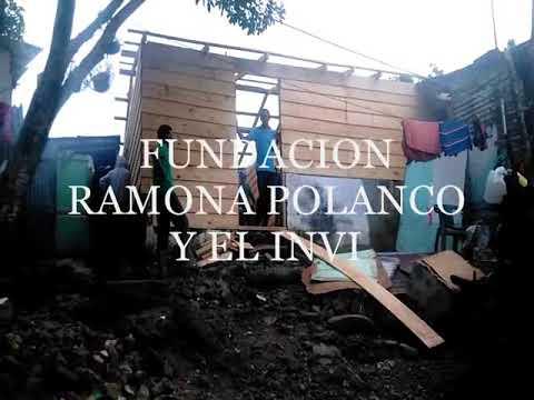 INVI y Fundacion Ramona Polanco se unen para mejorar calidad de vida en  Castillo