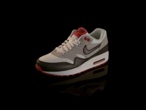 Nike Wmns Air Max Essential White Cl Gry