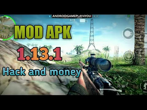 World War Heroes Mod Apk 1.15.0 | Hack Game | Download For Android |2019|