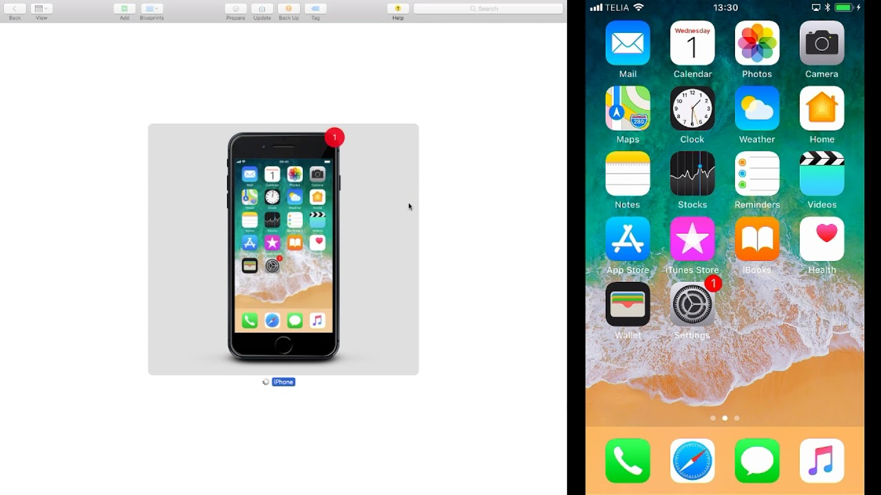 How to enroll and supervise iOS devices using Apple Configurator 2