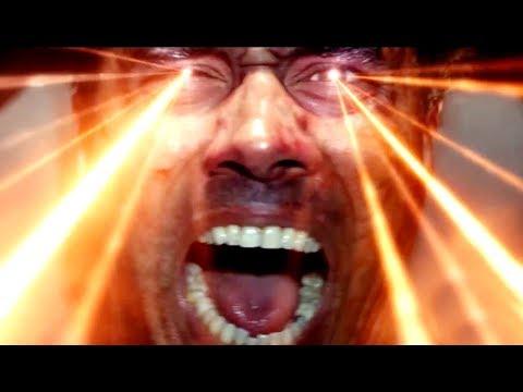 NIGHTFLYERS Trailer (SDCC 2018) George R.R. Martin Syfy Series