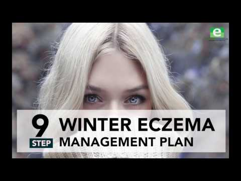 How to Treat Eczema in Winter – 9-Step Winter Eczema Management Plan