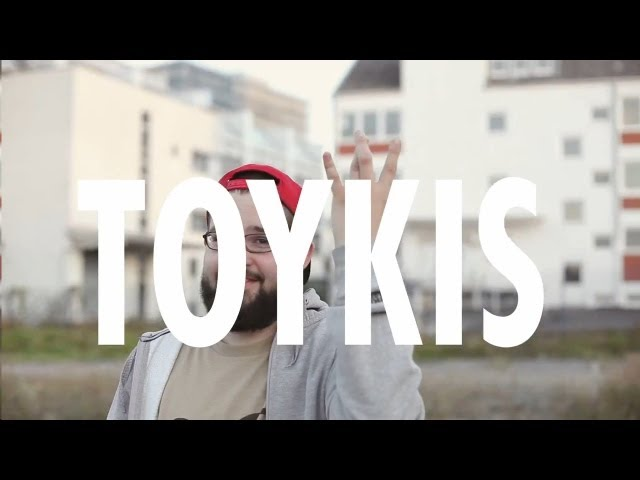 Waldo The Funk - Double-U [Toykis Trailer]