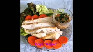 Рецепты для похудения на каждый день от Вэлнэс