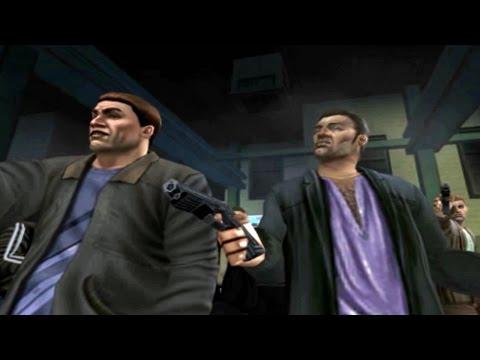 50 Cent: Bulletproof - Mission #10 - Rat Trap