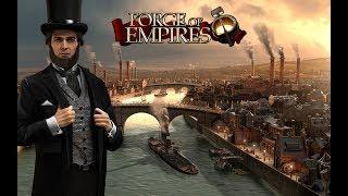 СКВОЗЬ ВЕКА - Forge of Empires